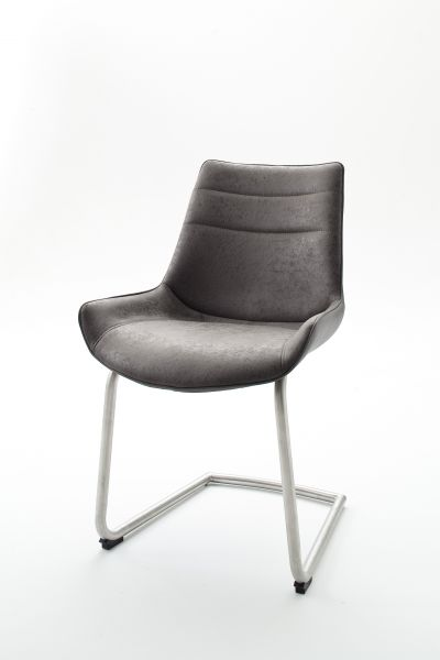 Stuhl-System Danita 2er Set in 27 Formen und drei Farben
