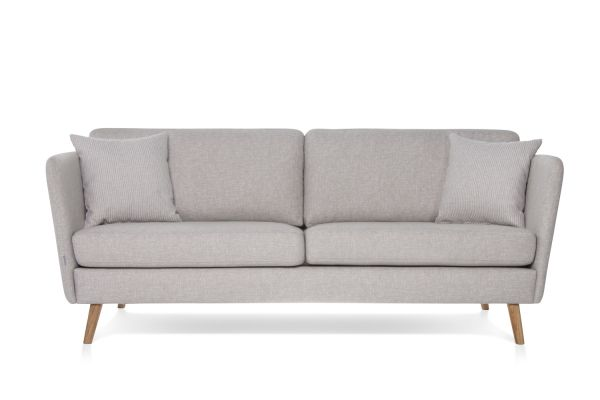Sofa Visby Bezug Stoff Farbe Natur