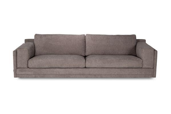 3-Sitzer Sofa Ellie Bezug Stoff