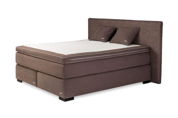 Boxsprinbett Continental Superior