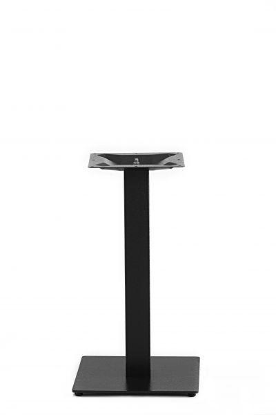 Gastro-Gestell Solo Stahl schwarz