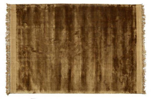 Teppich Raval Honig gelb gold 170 x 240 cm