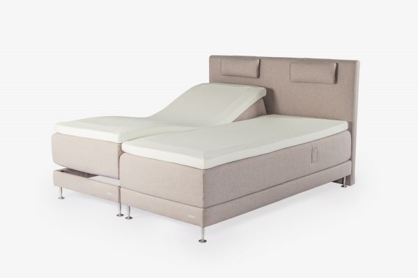 Luxus Boxspringbett Adjustable Galaxy Motorisch