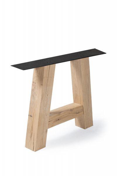 Tischgestell Woodline Regular A Eiche